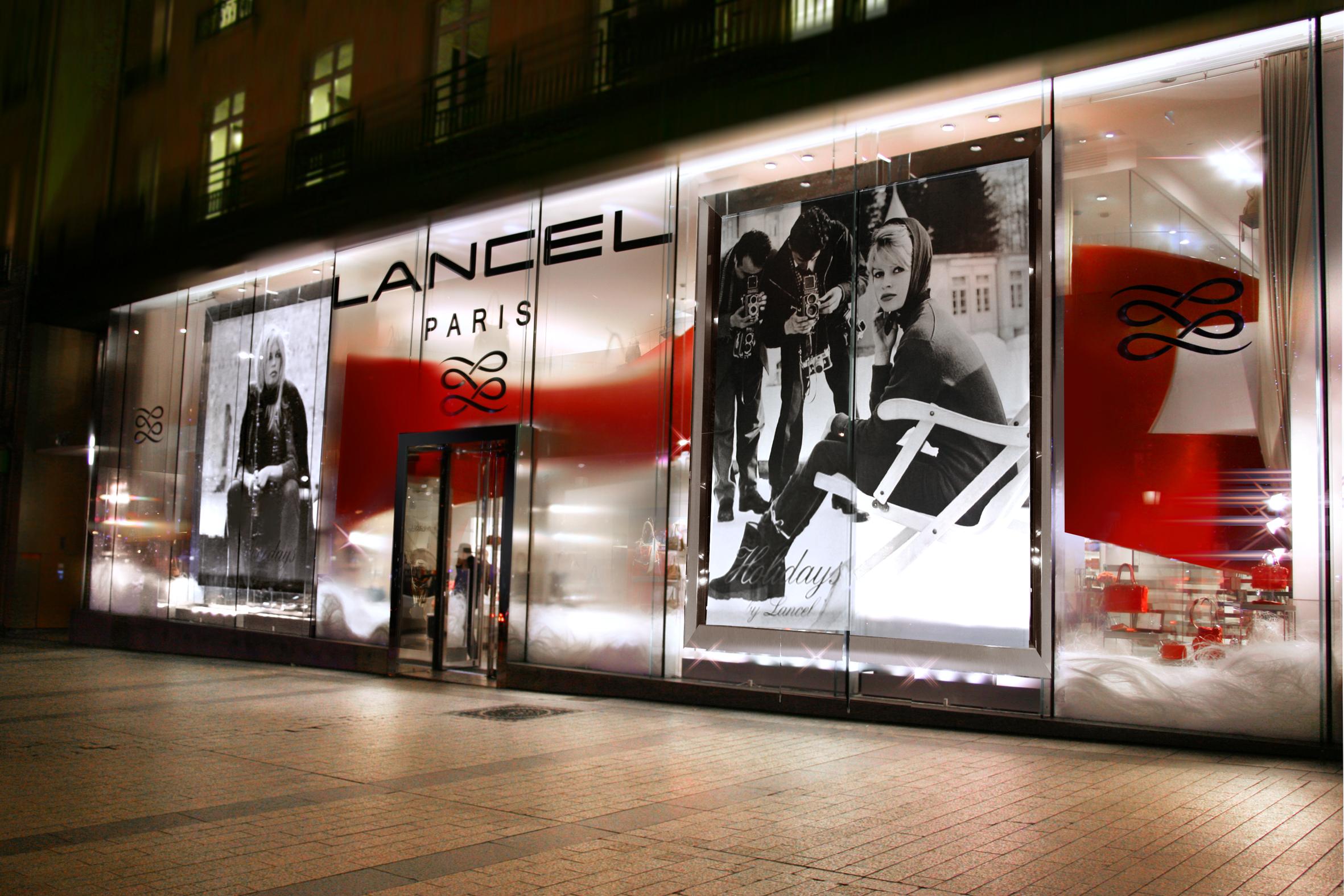 boutique lancel paris+adresse