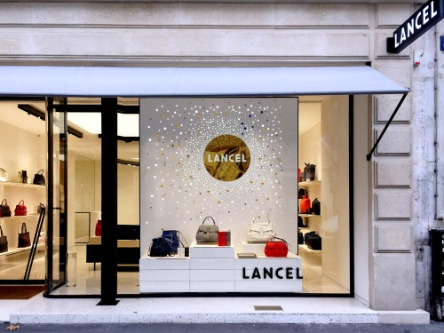 Lancel Noël  St-Germain